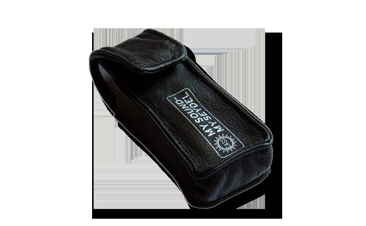 Etuis & Gürtel für Mundharmonika