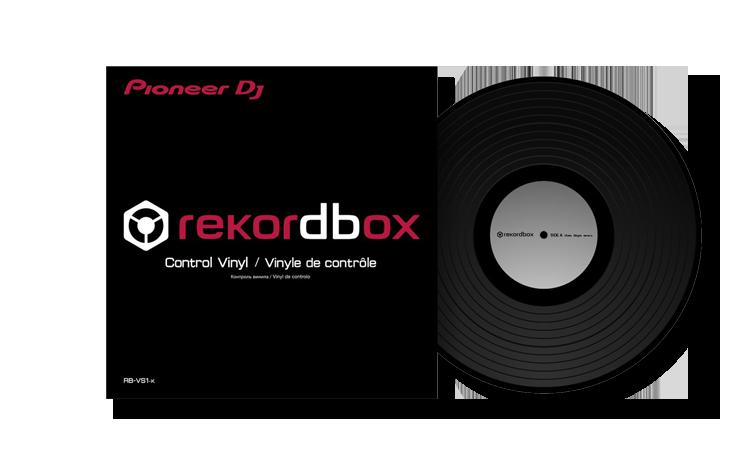 Timecode Vinyl/CD