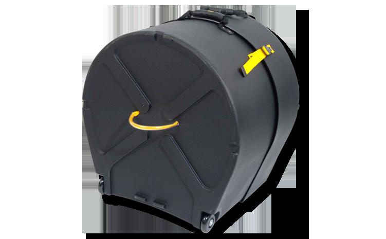 Bassdrum-Taschen & Koffer