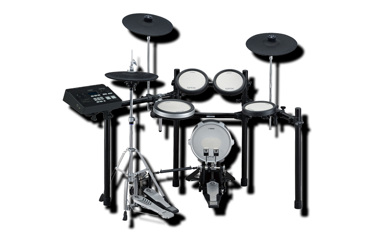 E-Drum Sets & Pad Sets