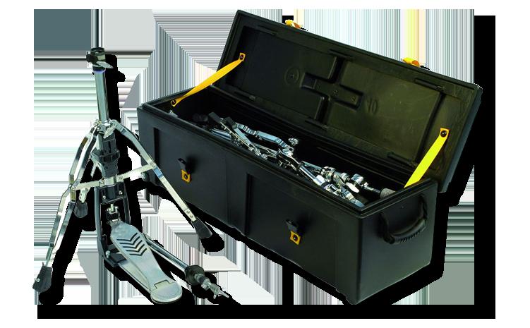 Hardware-Taschen & Koffer