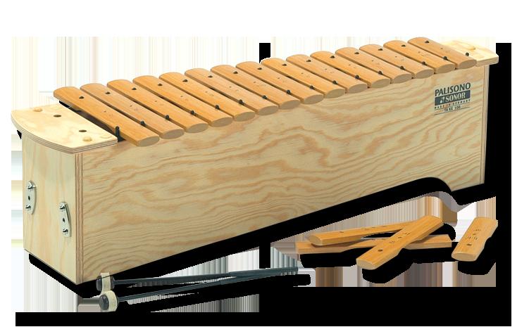 Orff-Xylophone