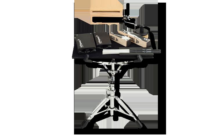 Percussion-Hardware & Zubehör