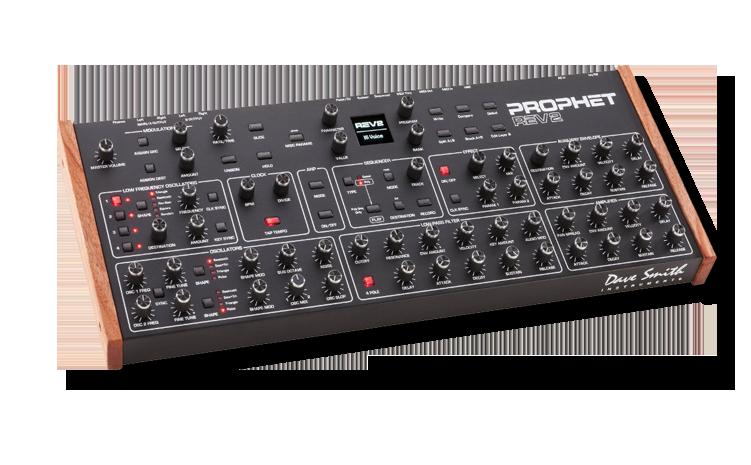 Desktop Synthesizer