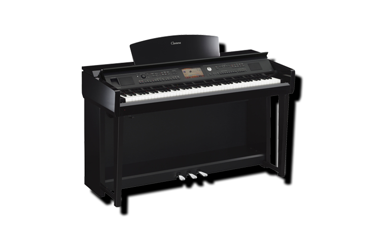 Entertainment Digitalpianos