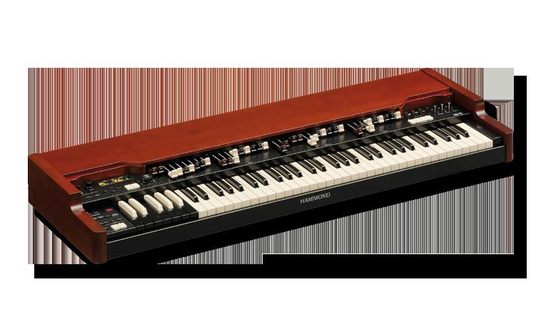 Vintage-Orgeln