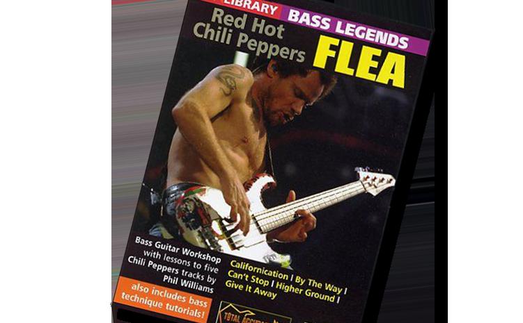 DVDs & Videos für Bass