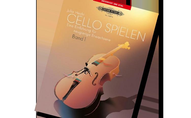 Klassische Noten für Cello & Bass
