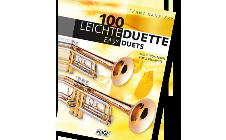 Klassische Noten für Trompete