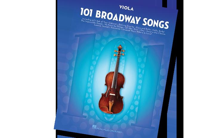 Klassische Noten für Viola