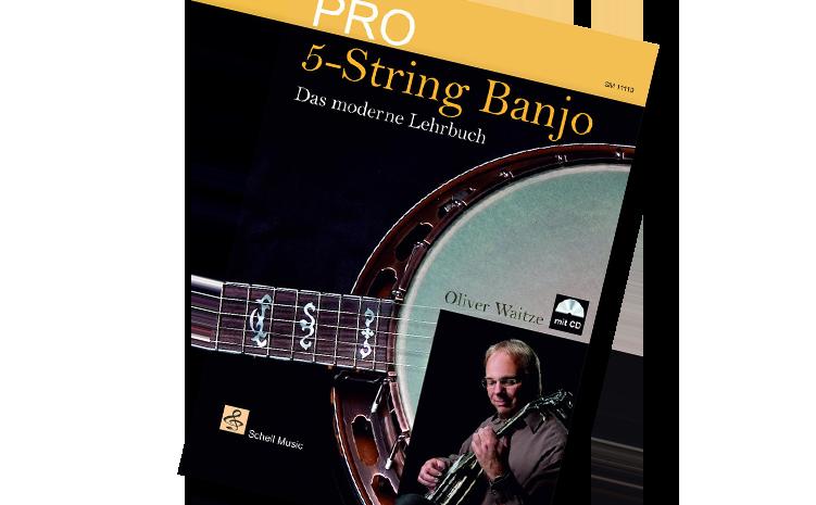Popularmusik für Banjo & Mandoline