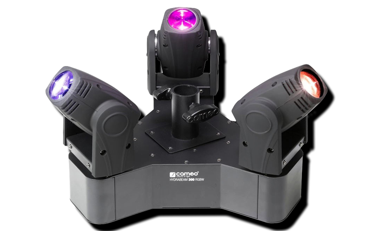 FX Moving Heads