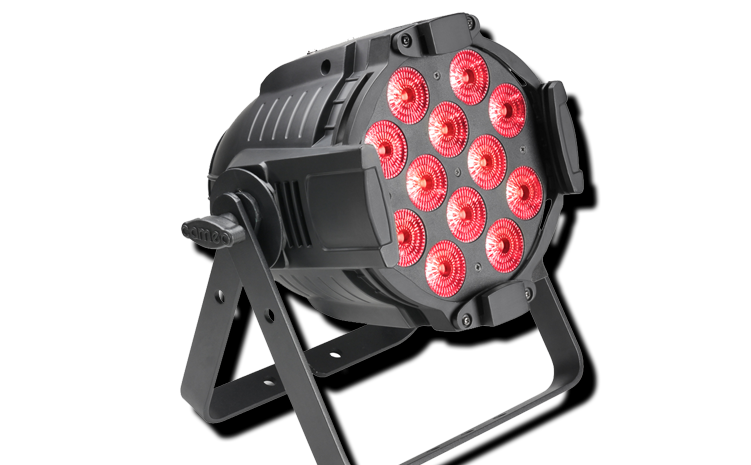LED Studio PAR-Scheinwerfer