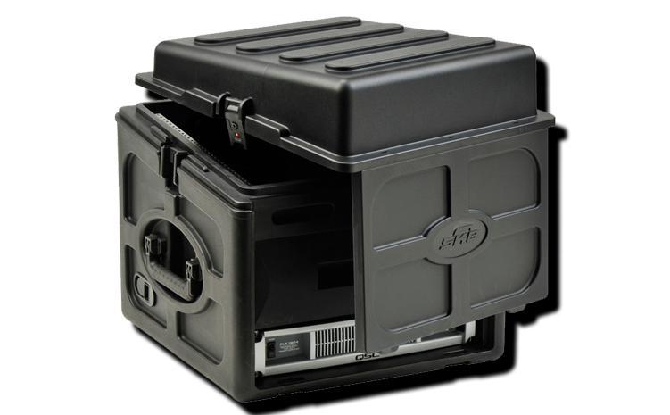Mixer-Cases