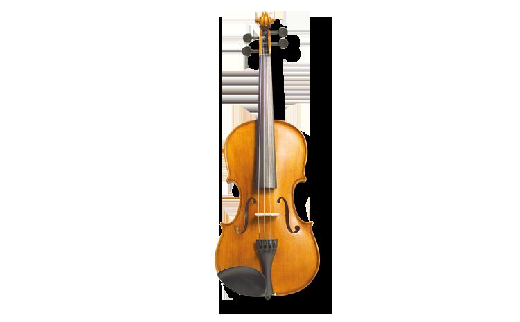 3/4-Violinen