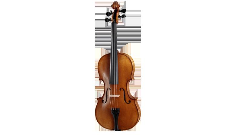 4/4-Violinen