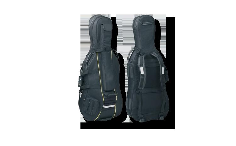 Etuis & Taschen für Cello