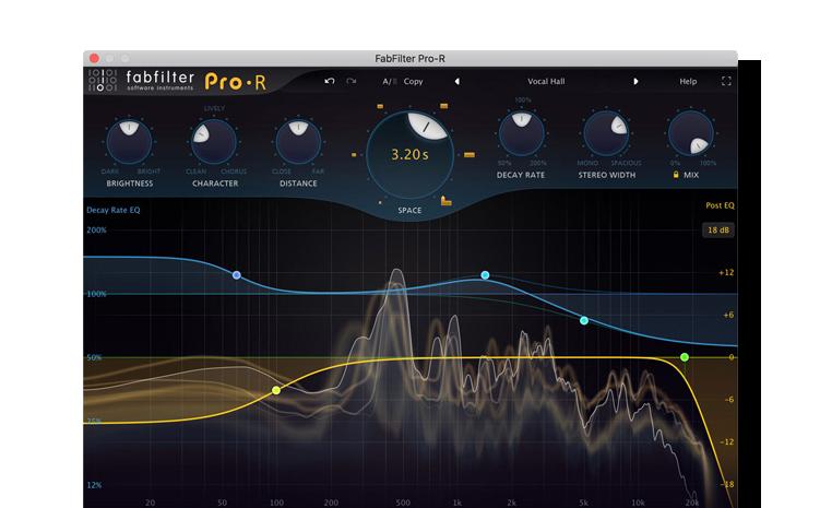 Audio- & FX-Plugins