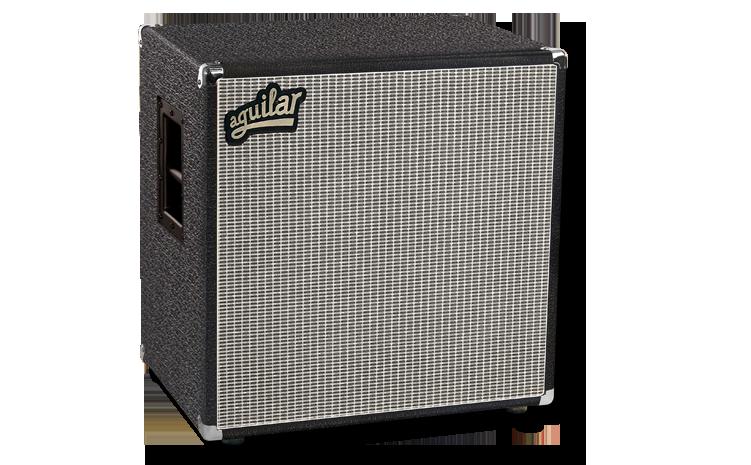 4x10''-Bassboxen