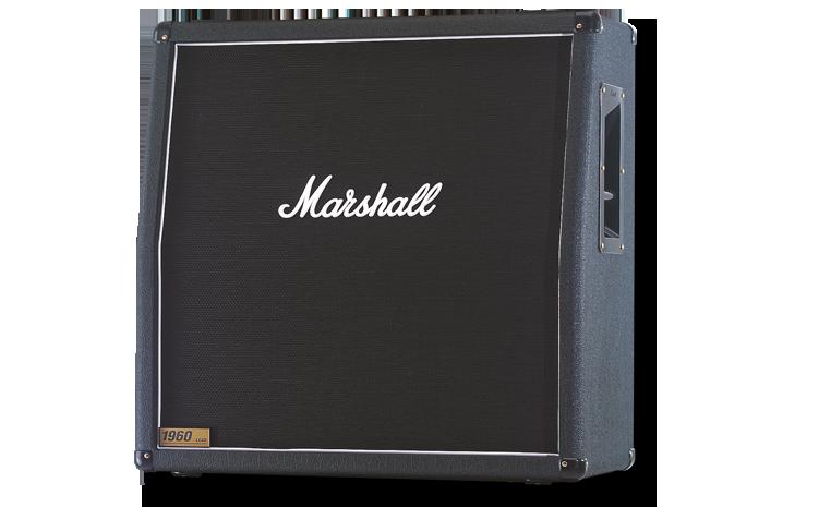 4x12''-Gitarrenboxen