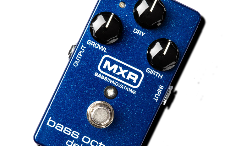 Bass-Effekte