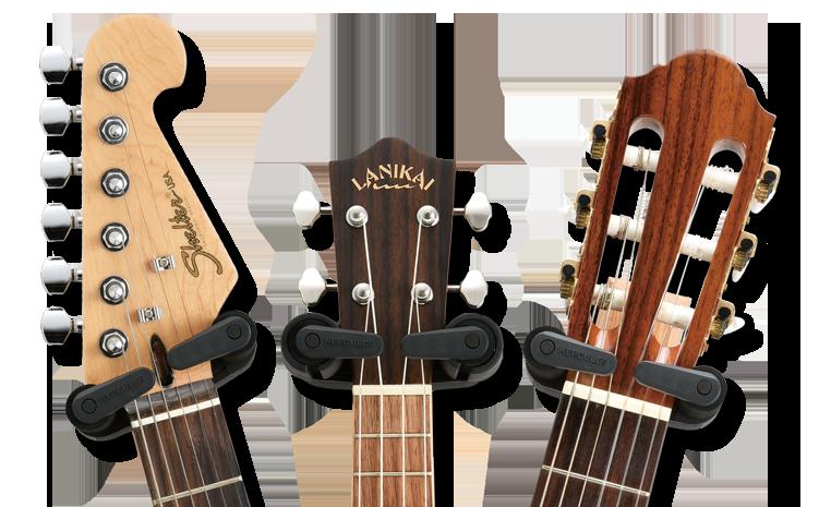 Gitarrenständer