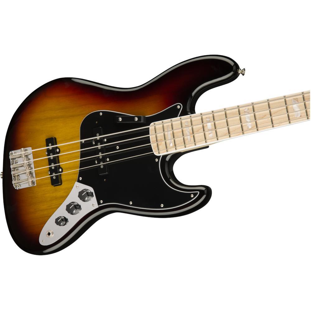 Jazz Bass Sunburst : fender jazz bass american original 70s 3 color sunburst ~ Vivirlamusica.com Haus und Dekorationen