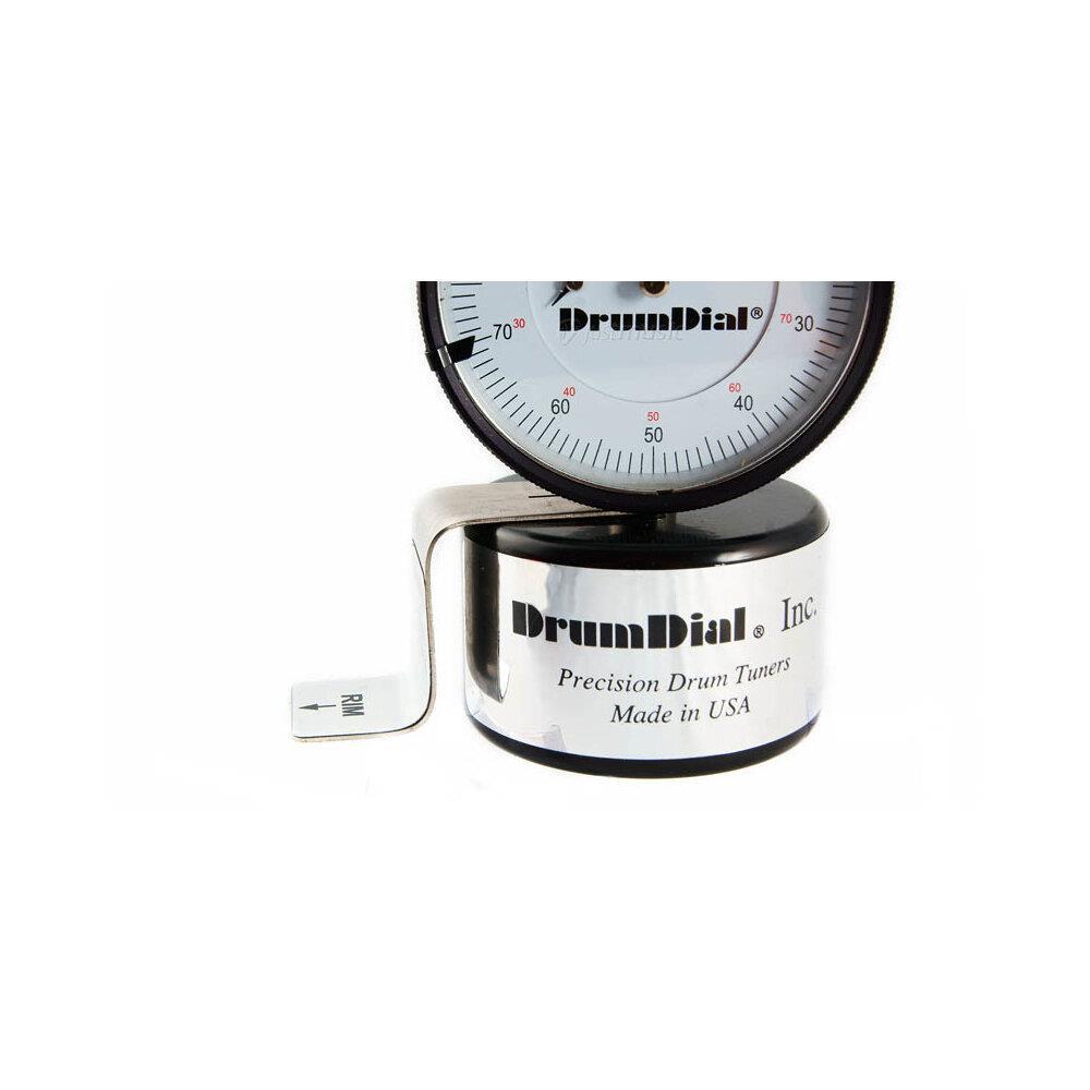 DRUM DIAL DDD Drumdial Digital Tuner Schlagzeug Stimmgerät