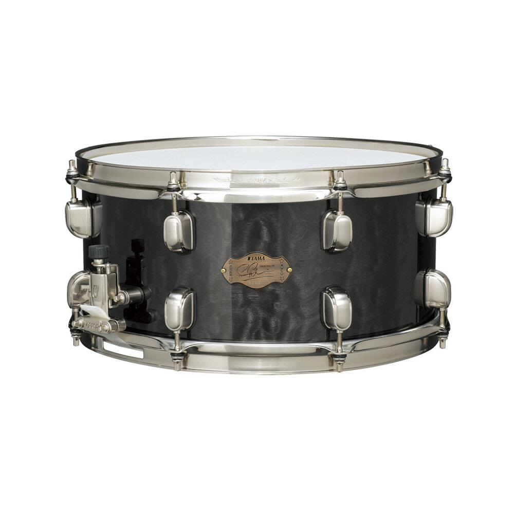 """Tama Snare 14/""""x6.5/"""" Simon Phillips /""""The Monarch/"""" SP1465H jetzt 1x auf Lager"""