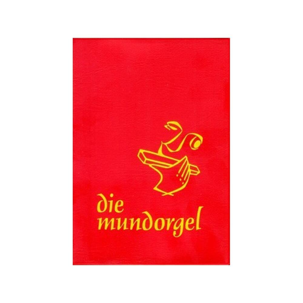 Mundorgel
