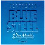 Dean Markley Blue Steel Bass 2673 CL
