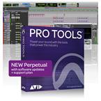 Avid Pro Tools Box