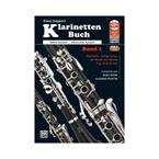 Alfred Publishing Klarinettenbuch mit CD Band 1