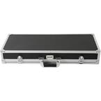 Justin Effect Pedal Case 688, 688 x 296 x 83 mm