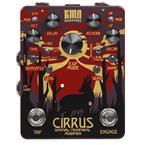 KMA Audio Machines Cirrus, Spatial-Temporal Modifier