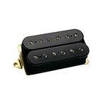 Dimarzio Super Distortion DP100FBK, Black F-spaced