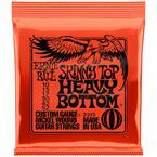 Ernie Ball 2215 Skinny Top/Heavy Bottom