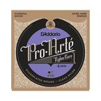 D'addario EJ 44 Pro Art Extra Hard Tension