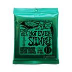 Ernie Ball 2626 Not Even Slinky