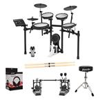 Roland TD-17KV E-Drum Bundle Komplett Set