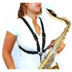 BG S41SH Tragegurt Saxophon für Damen