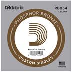 D'addario PB054 Phosphor Bronze