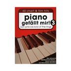 Bosworth Edition Piano gefällt mir! Band 3