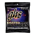 GHS Boomers Coated CB 3045 L Light 40-95