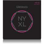 D'addario NYXL0942 Super Light