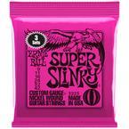 Ernie Ball 3223 Super Slinky 3er Pack