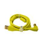 Dj Techtools Chroma Cable angled green