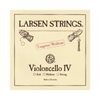 Larsen Strings Cello Original C IV medium
