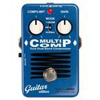 EBS Multicomp Guitar Edtion