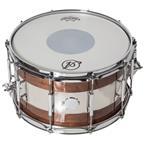 "Acoutin Custom 14"" x 8"" Hybrid Snare"